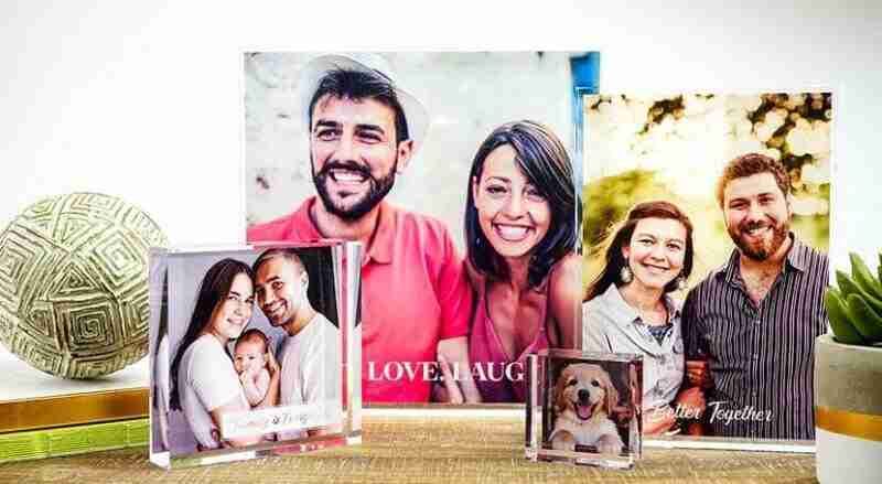 photo ideas for gifts
